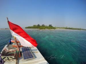 Spot Tanjungan Baja