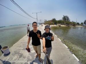 Saya dan Fahmi