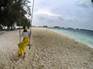 Masih si Erika di Pulau Perak Img