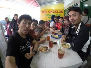 Last Destination, Mie Ongklok Wonosobo!